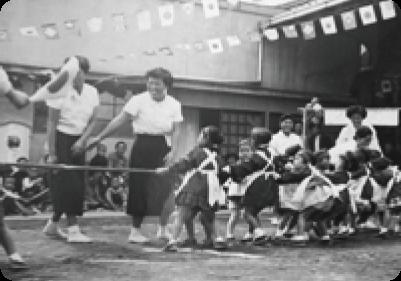 1964年オリンピック東京大会